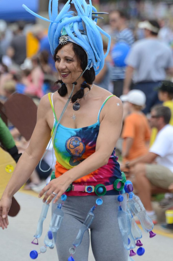 Art Car Parade 2012 Texas 713 Flickr