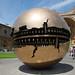 """Sphere Within Sphere"""