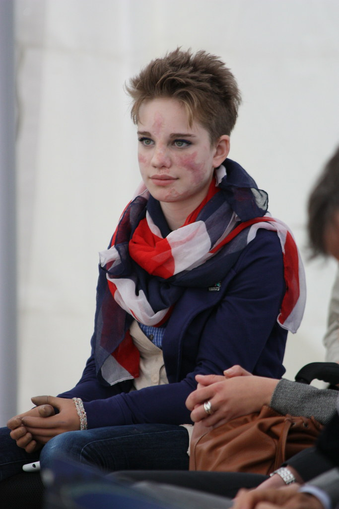 Beatrice Vio | Rome 21, May 2012 - A day full of sport and ...