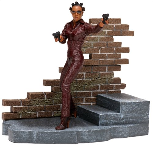 Jada Pinkett Smith Matrix Jada Pinkett Smith
