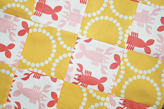 Crabtastic Picnic Block | by Fresh Lemons : Faith