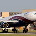 CS-TFW Arik Air Airbus A340-542 HGW