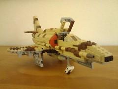 A-4M Skyhawk by rossart12