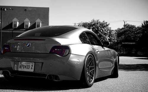 Z4 M Coupe | by Ravi Gill Photography