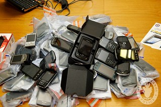 Day 83 - West Midlands Police - Lost & Stolen Phones | by West Midlands Police