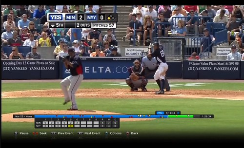 MLB.TV 4 | by PlayStation.Blog