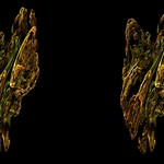 JPS 3D Fractals Gallery