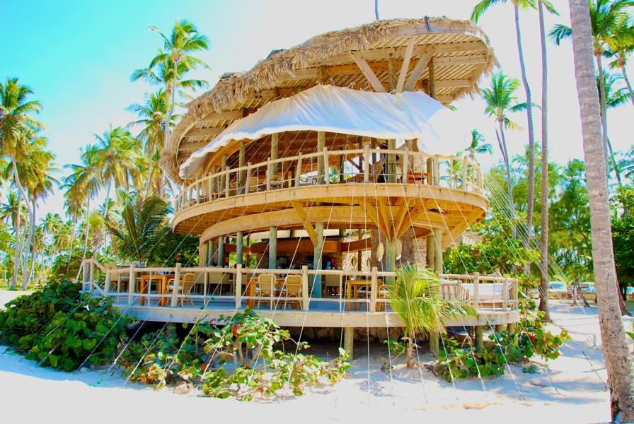 Jellyfish Beach Restaurant