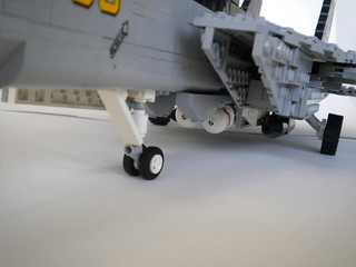 Lego F-14A | by Jon Treasure