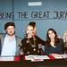 being the great jury at triumph - strange ambition - bonnie strange