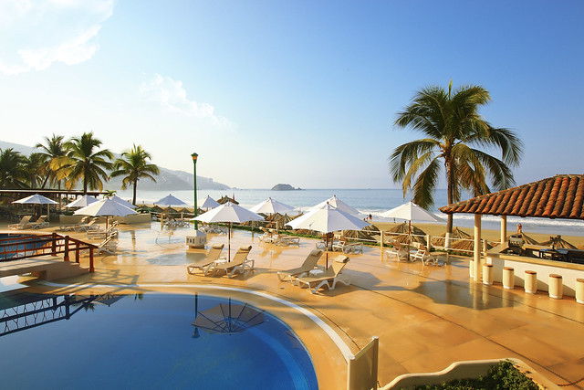 Miami Best Spa Hotels