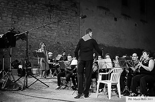 Bruscello Storico 2011 - Garibaldi