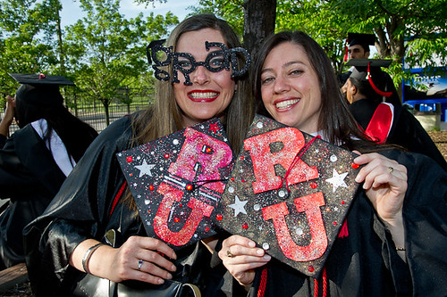 Faculty of Arts and Sciences Graduation 2012 | by Rutgers-Camden