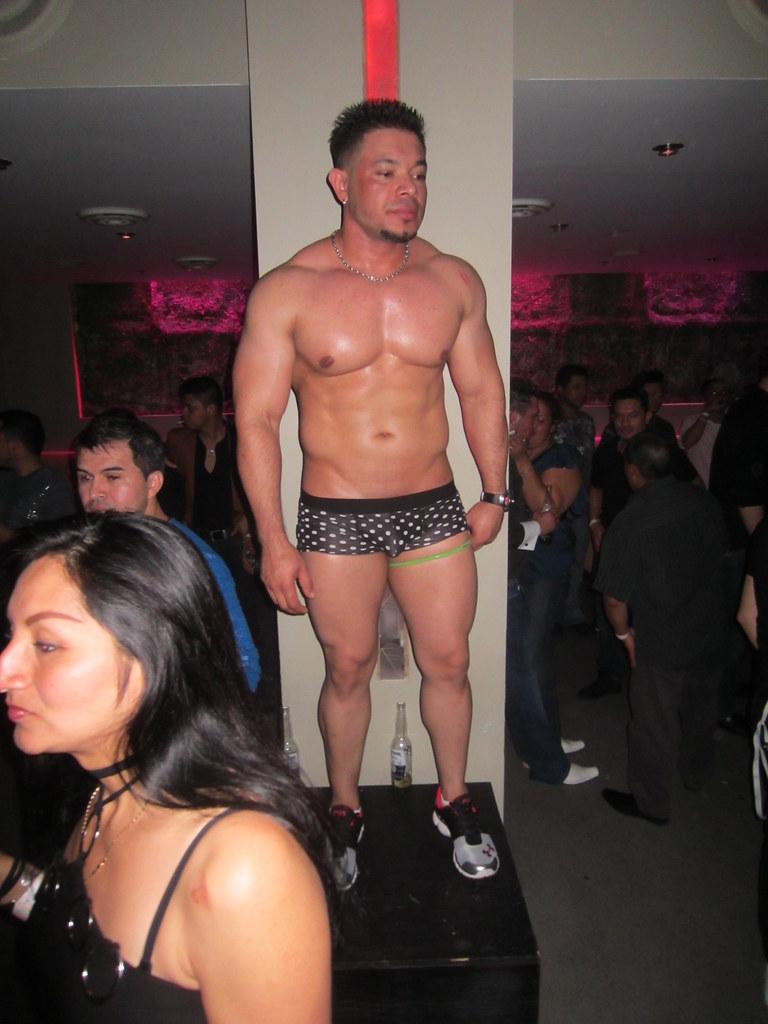 strip dance private washington dc