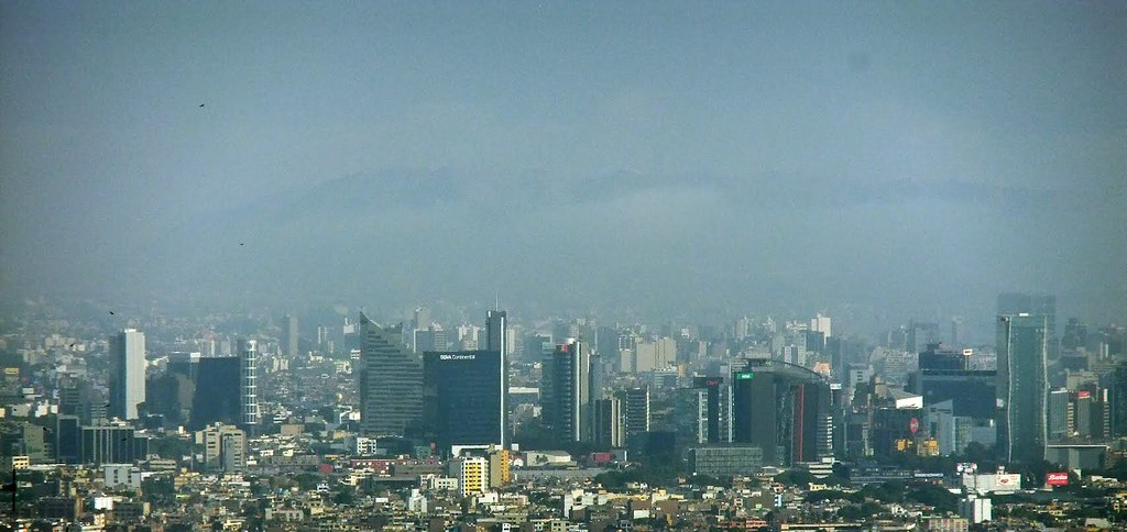 05 >> Lima, Peru Skyline | The Peruvian Skyline, San Isidro. | Serious Cat | Flickr