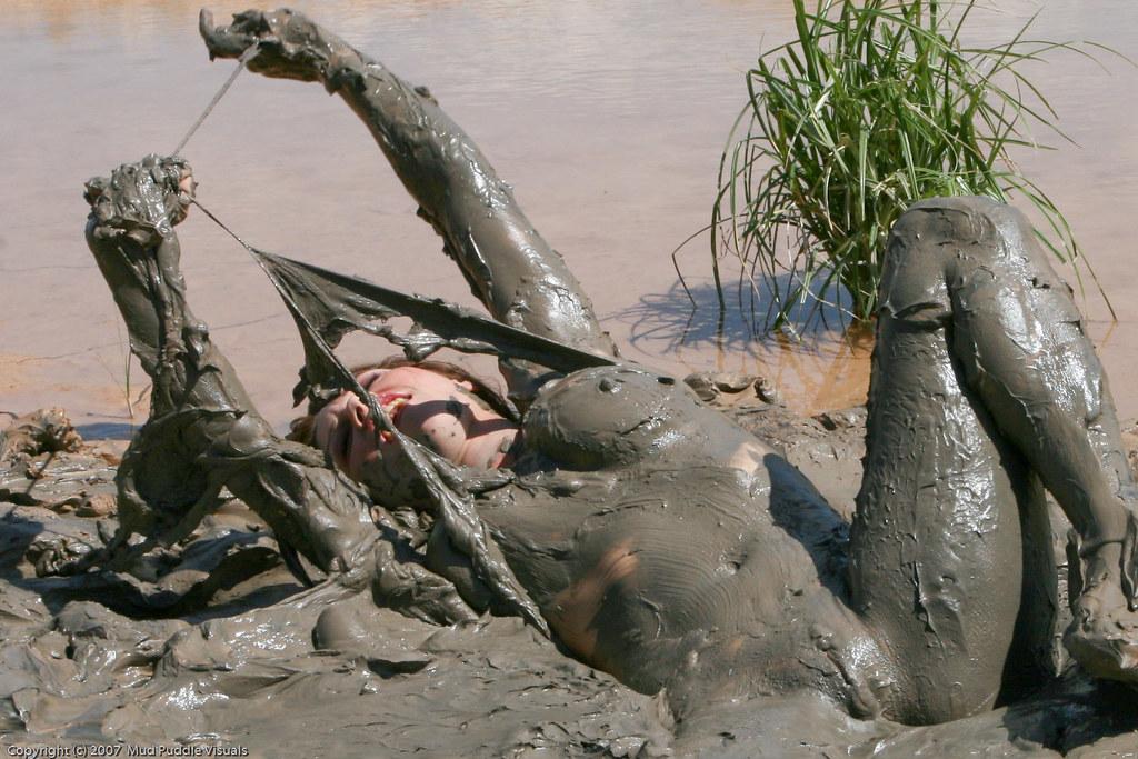голые и грязные девушки фото