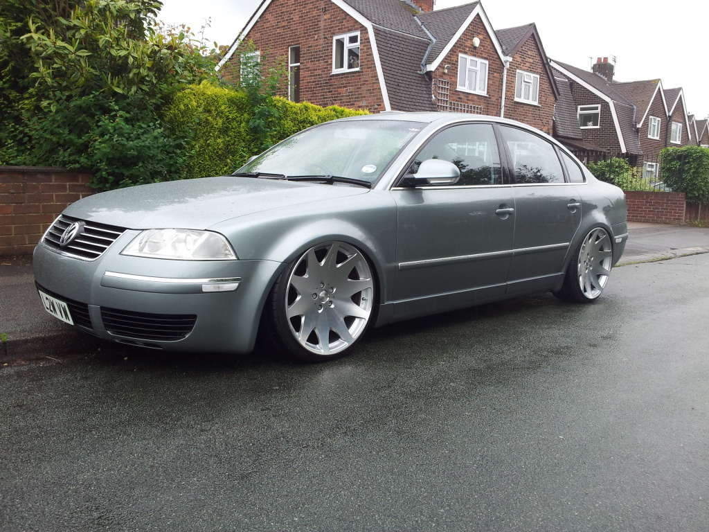 Audi rs4 wagon 2004