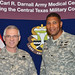 Army deputy surgeon general reviews Darnall's Integrated Disability Evaluation System process
