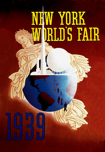 World's Fair Poster | by JFGryphon