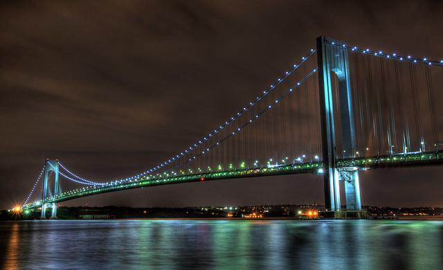 Verrazano Bridge | Flickr - Photo Sharing!