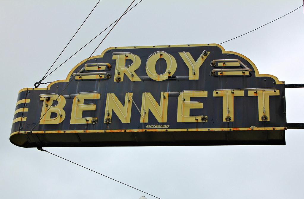 Roy Bennett Furniture 311 Maine St Quincy Il Flickr