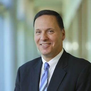Brandeis President Ron Liebowitz