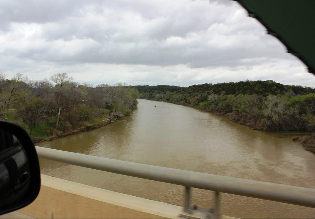 Brazos River Glen Rose Tx