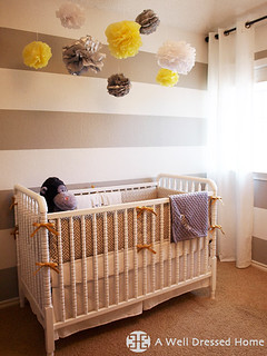 Oliver's Modern Nursery 3 | by Chic & Cheap Nursery™