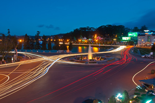 Dalat At night | by golan