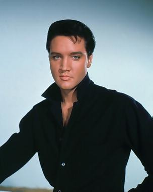 Elvis - Color 1960s | ...