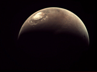 Mars Webcam image of the Red Planet | by ESA_events