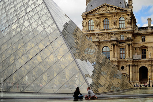 Musée Du Louvre | by Paris in Four Months