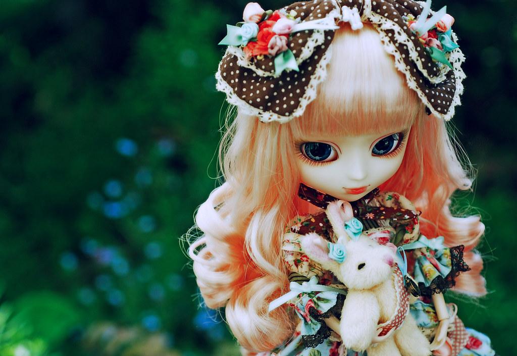 Alice du jardin dans mon jardin soula karoutas flickr for Mon jardin 3d