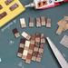 Miniature Food - Very Small Chocolate Bars
