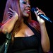 Loretta Grace - Live @ Blue Note 09-05-2012