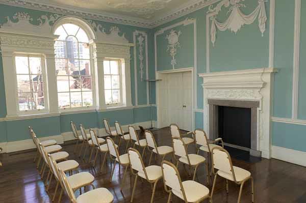 White Room Wolverhampton