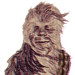 Chewie all coloured