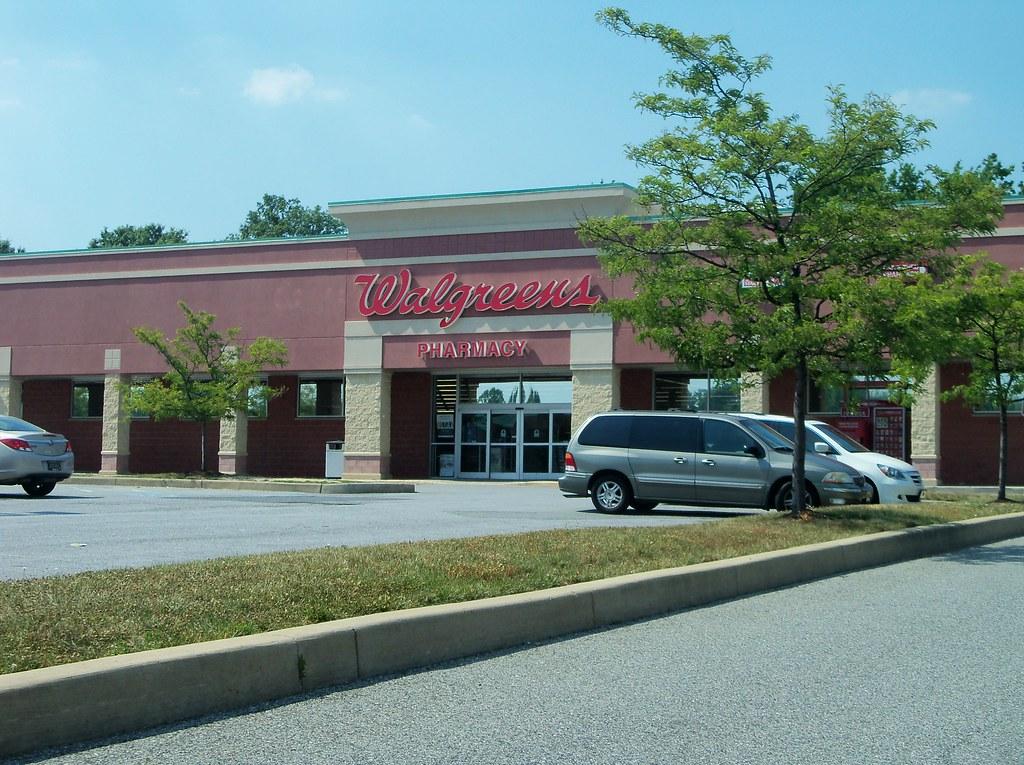 Happy Harry 39 S Walgreens Newark De Store 50 Four Seaso Flickr