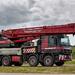 Truckrun Goeree Overflakkee (Mammoet)