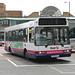 First 41013 (First Essex) R713VLA