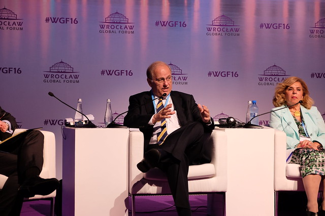 2016 Wrocław Global Forum Highlights