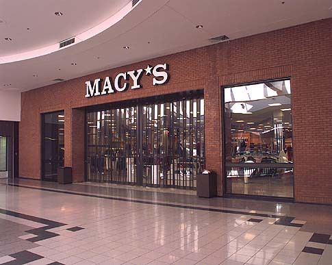 Macy's Mall Entrance Sunrise Mall Massapequa, NY ...