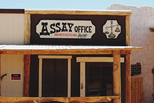 Assay Office | by lisabeephotos