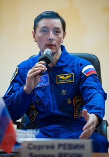 Expedition 31 Crew Press Conference (201205140003HQ) | by NASA HQ PHOTO
