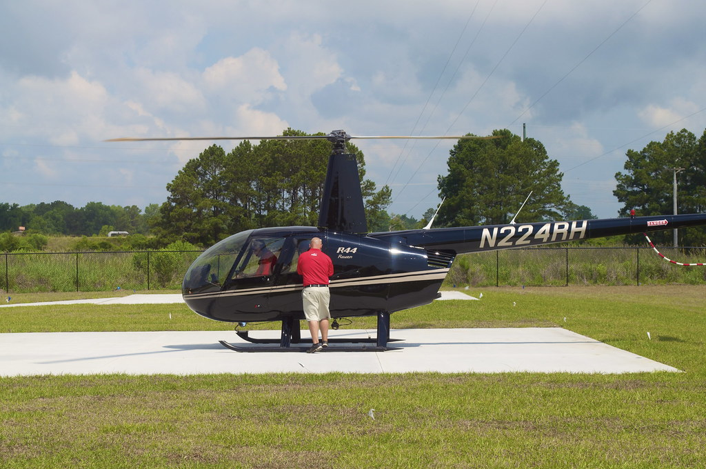 Helicopter Adventures Myrtle Beach Prices