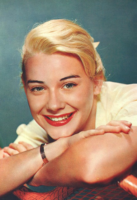 Hope Lange Nude Photos 47