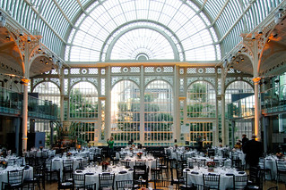 The Paul Hamlyn Hall at the Royal Opera House © ROH 2012 | by Royal Opera House Covent Garden