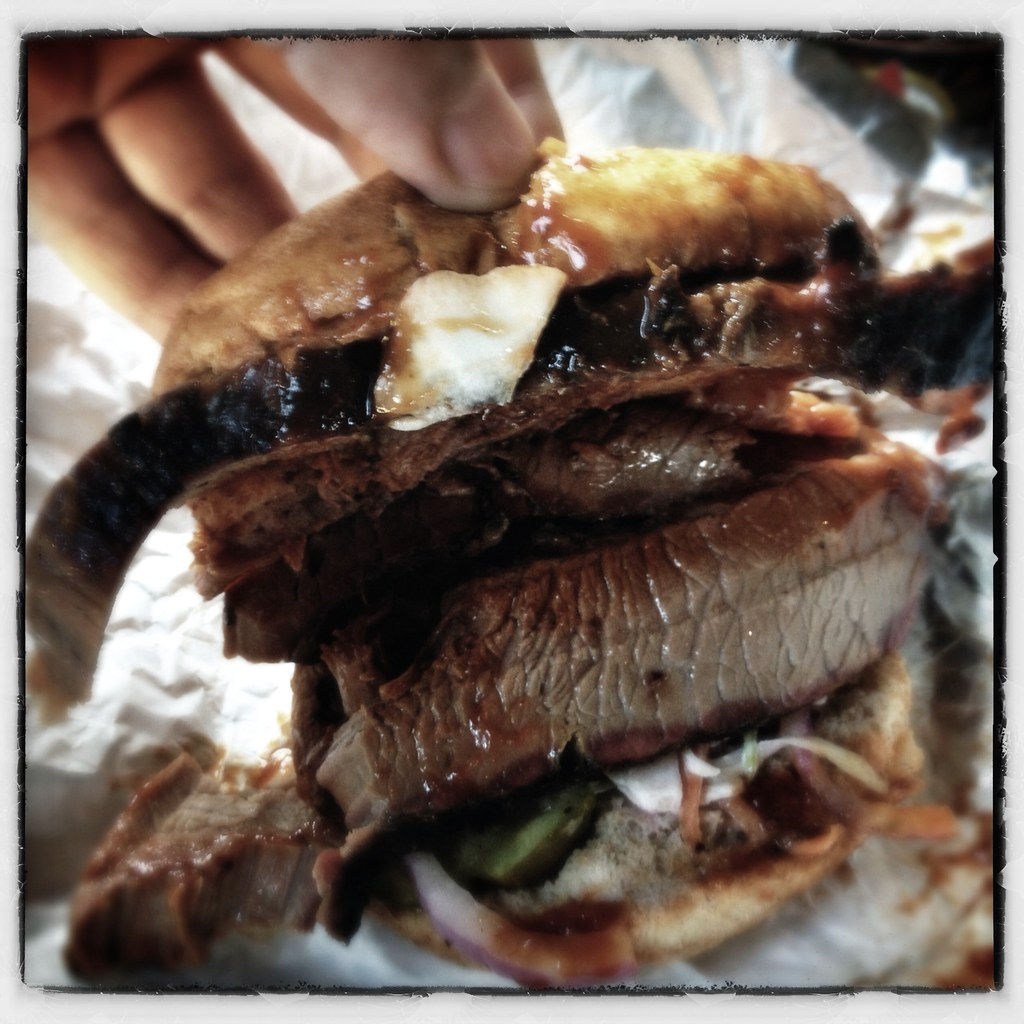 Whole Foods Sandwich Nutrition