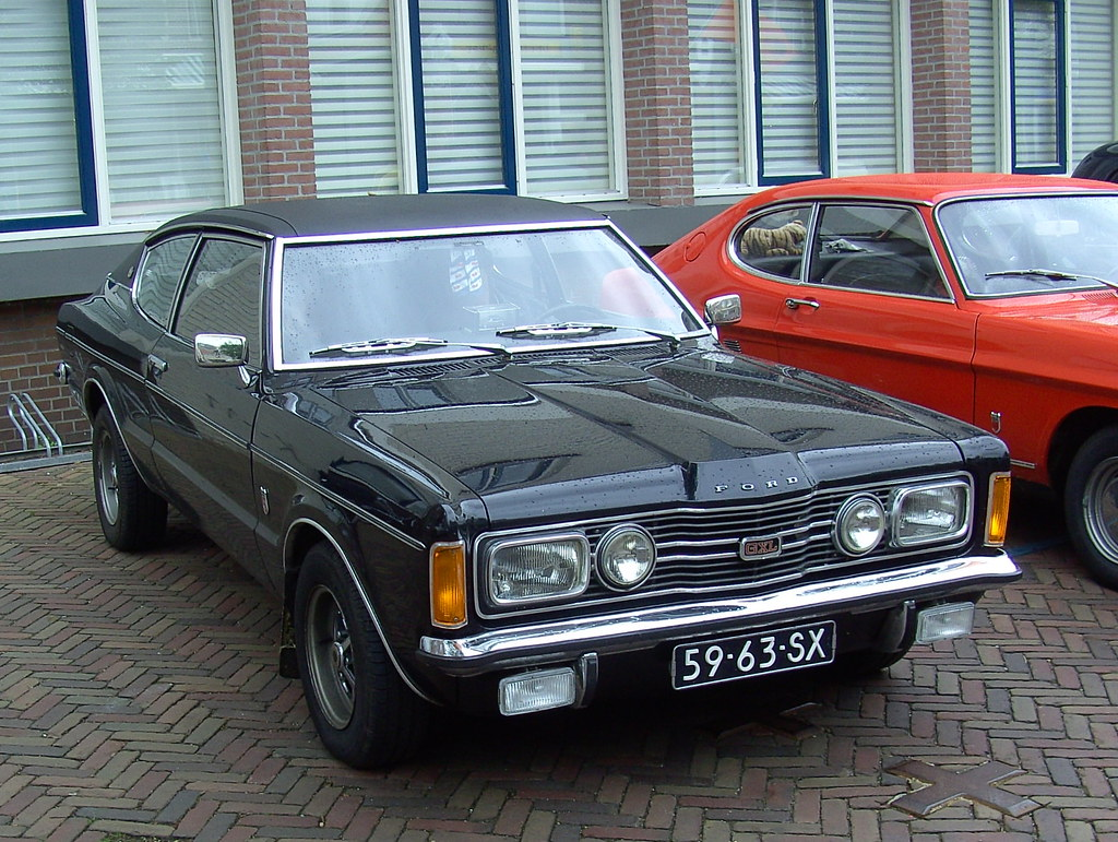 1973 ford taunus 2000 coup one with the famous knudsen no flickr. Black Bedroom Furniture Sets. Home Design Ideas
