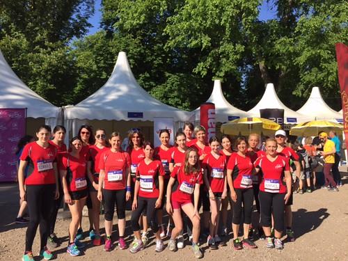 29. Österreichischen Frauenlauf